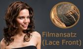 Filmansatz (Lace Front)