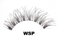 Red Cherry WSP WISPY (1 PAAR ECHTHAAR-WIMPERN)