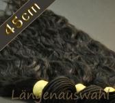 Brazil Bohemian Curl Weft 100g (ca.45cm)