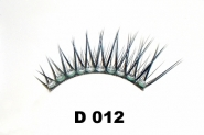 Red Cherry D 012 (1 Paar Wimpern)