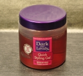 Dark & Lovely Quick Styling Gel Regular (400ml)