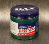 Dax Vegetable Oil Pomade (397g)