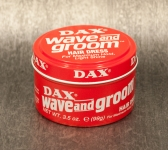 Dax Wave & Groom (99g)