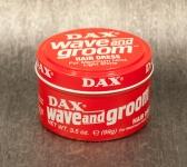 Dax Wave & Groom (99g)