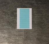 1 Blatt Klebestreifen für Tape Extension (10 Stk.)