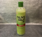 ORS Olive Oil Aloe Shampoo (370ml)