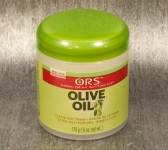 Organic Olive Oil Creme (170g)