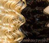 Spring Curl loses Kunsthaar 70g (ca. 55cm)