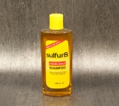 Sulfur 8 Medication Shampoo (200ml)