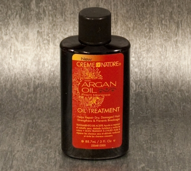 Creme of Nature Argan Oil Treatment (88.7ml)