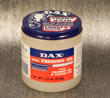 Dax Pressing Oil Pomade (214g)