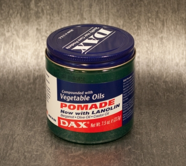 Dax Vegetable Oil Pomade (213g)