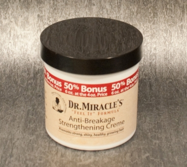 Dr. Miracles Anti- Breakage Creme (113g)