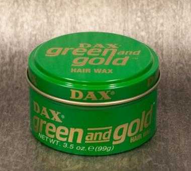 Dax Green & Gold (99g)