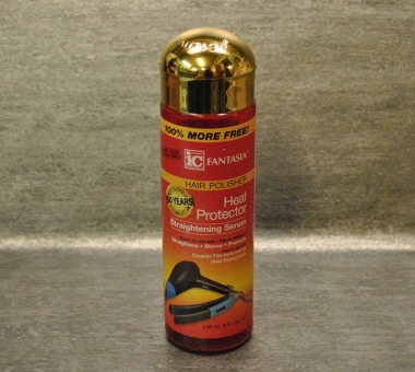 IC Polisher Heat Protector (236ml)