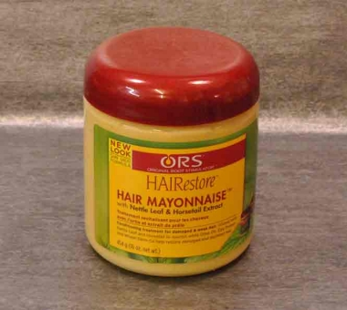 ORS Hair Mayonnaise (454g)