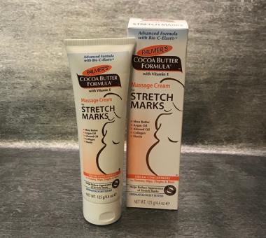 Palmers Cocoa Butter Massage Cream (125g)
