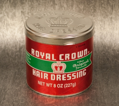 Royal Crown Pomade (227g)
