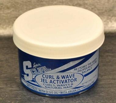 Lusters S'Curl Activator Gel Regular (297g)