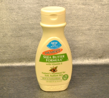 Palmers Shea Butter Lotion (250ml)