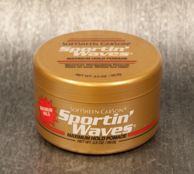 Sporting Waves Pomade Maximum Hold (99,2g)
