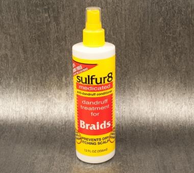 Sulfur 8 Medication Spray (356ml)
