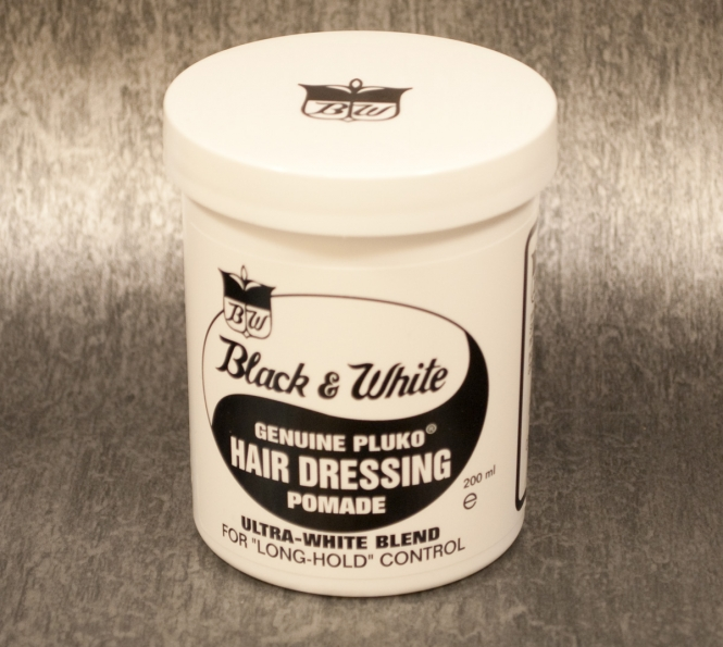 Black & White (200ml)