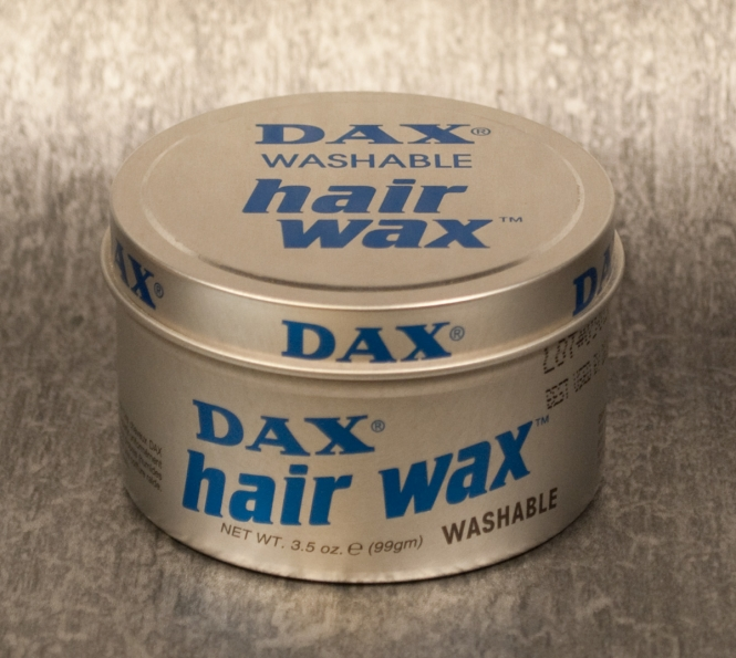 Dax Washable Hair Wax (99g)