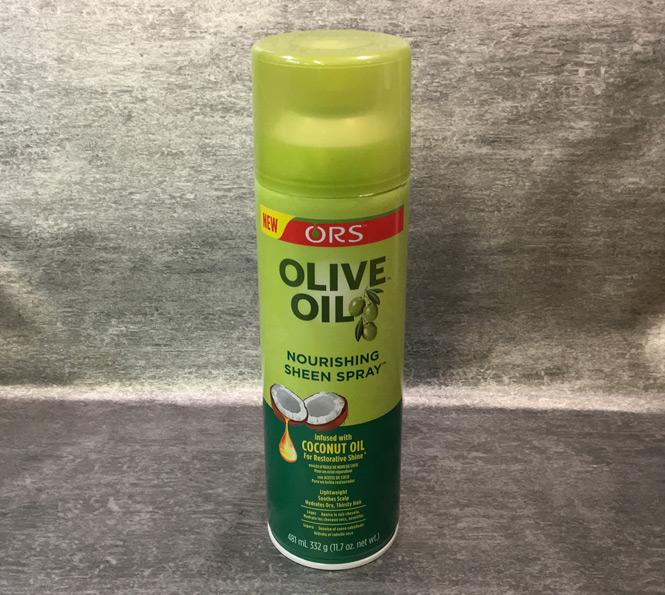 ORS Olive Oil Sheen Spray (481ml)