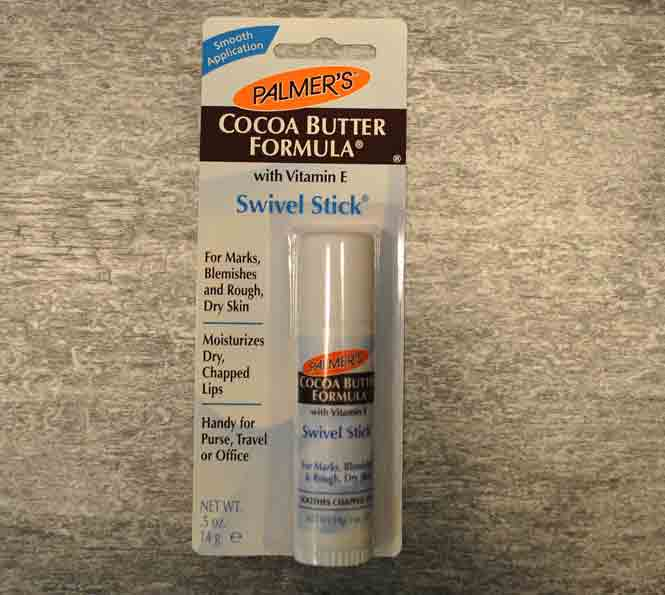 Palmers Cocoa Butter Swivel Stick (14g)