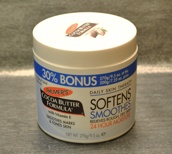Palmers Cocoa Butter Cream (270g)