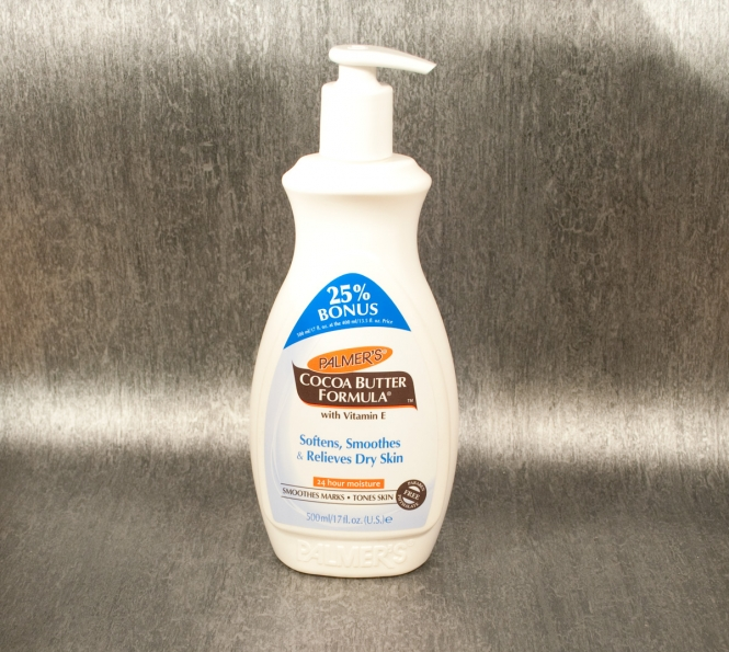 Palmers Cocoa Butter Lotion (500ml)