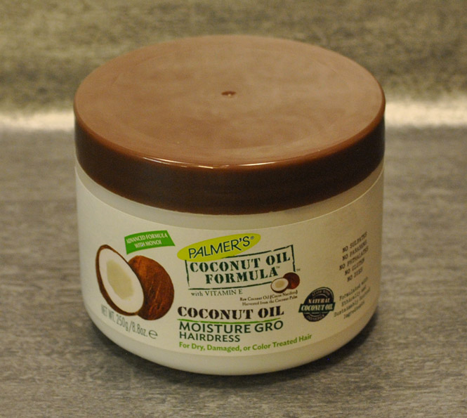 Palmers Coconut Conditioner (250g)