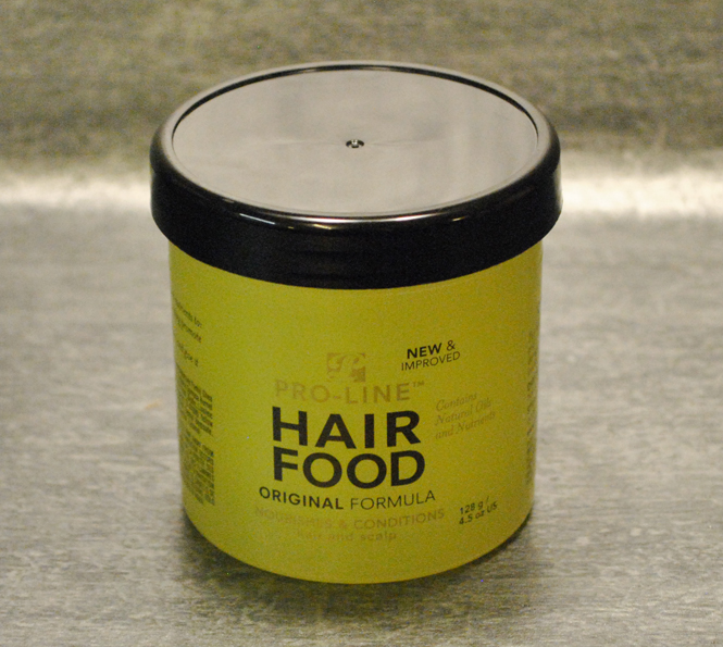 Proline Hair Food (128g)
