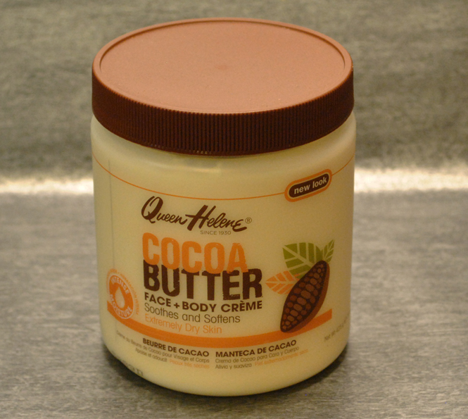 Queen Helene Cocoa Butter Creme (425g)