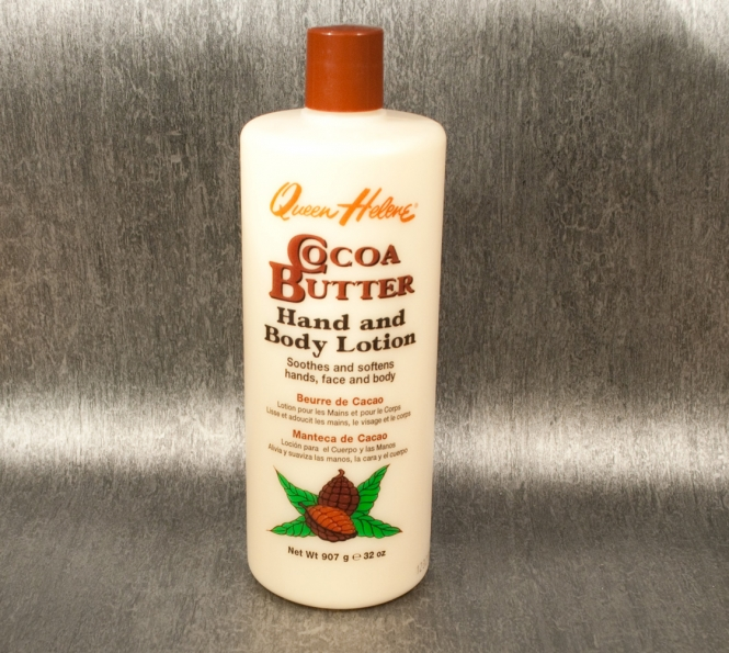 Queen Helene Cocoa Butter Hand and Body Lotion (907g)
