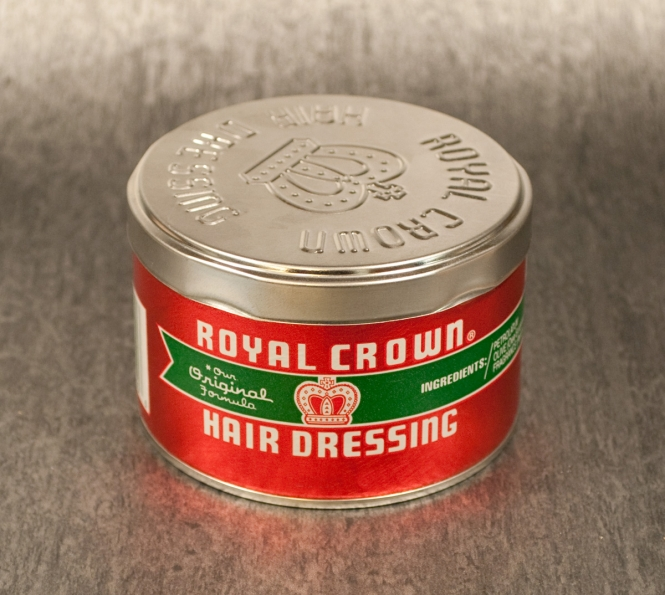 Royal Crown Pomade (125g)