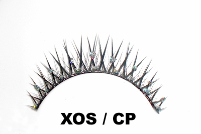 Red Cherry XOS/ CP (1 Paar Wimpern)