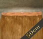 Clip On Montur Echthaar 100g (ca. 50 cm)