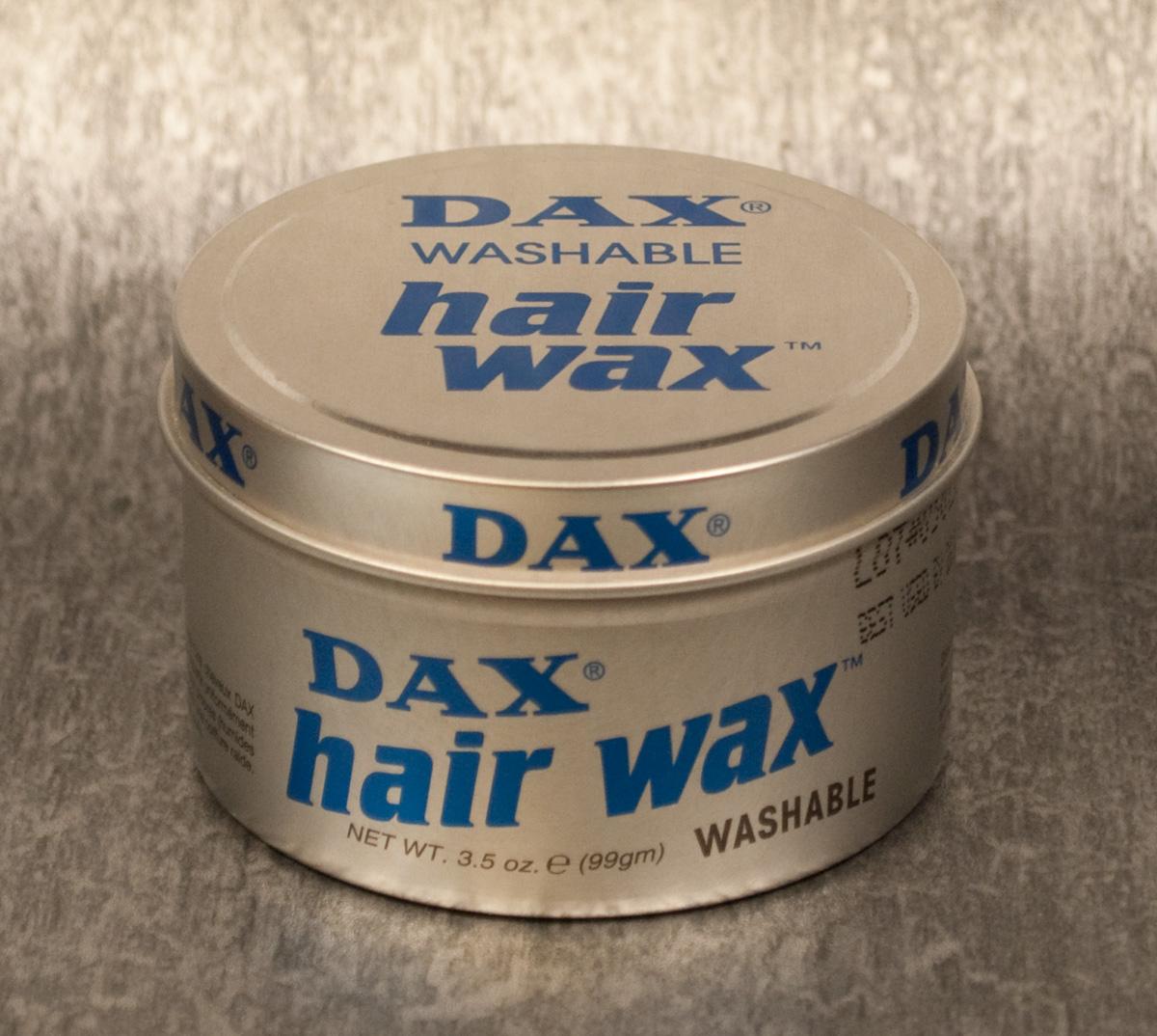 a s hamburg dax washable hair wax 99g online kaufen. Black Bedroom Furniture Sets. Home Design Ideas